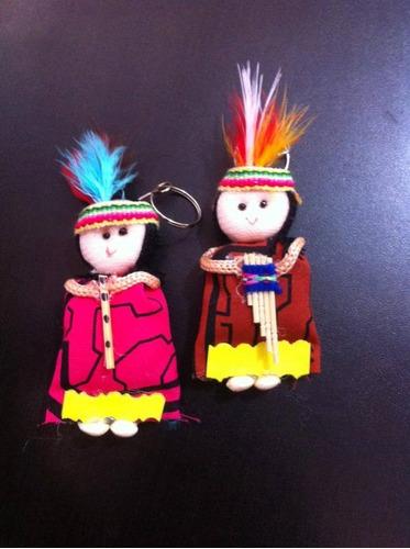 artesanía de peru