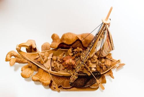artesania en madera (muebles-tallados)