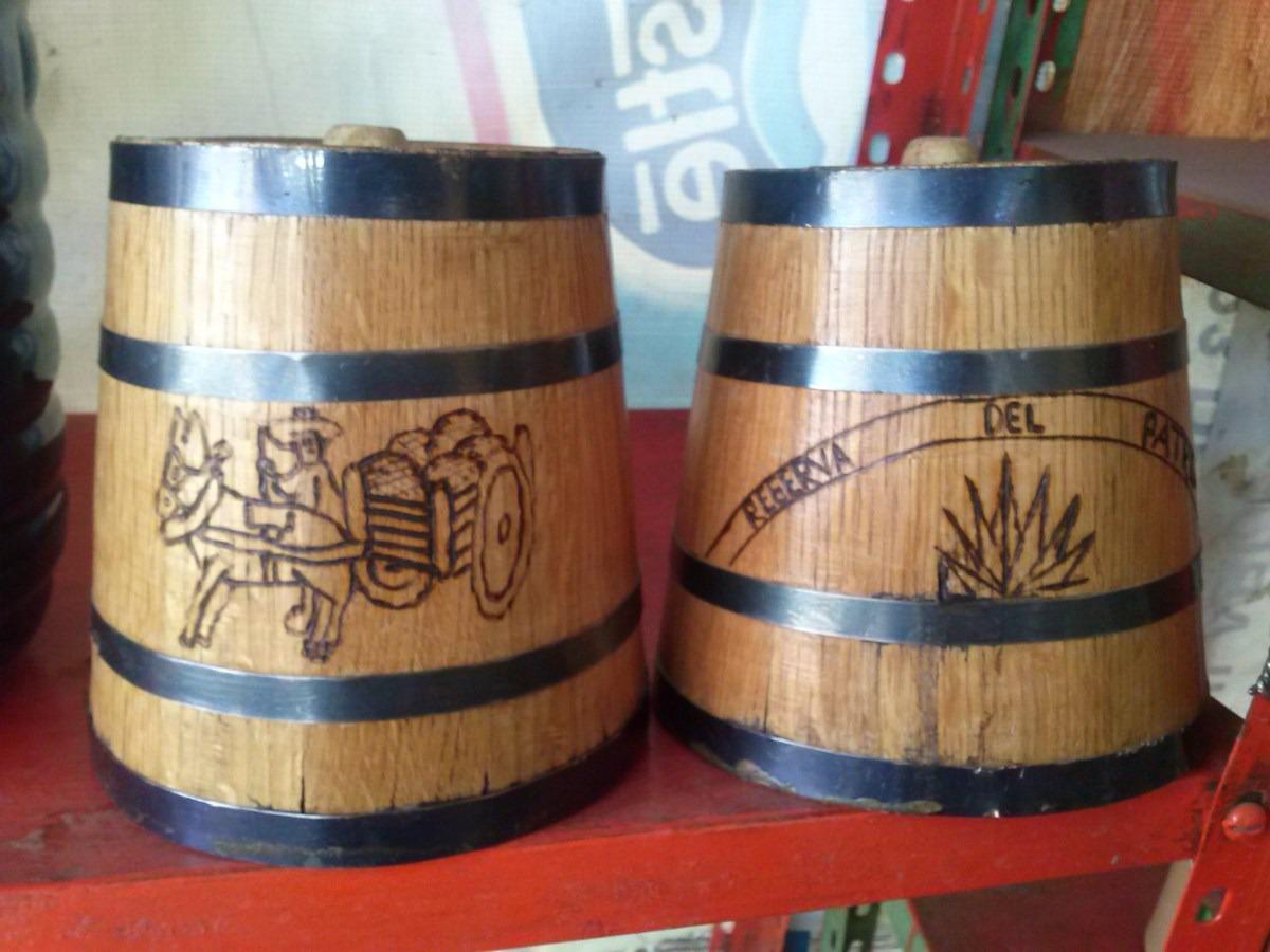 Artesania muebles de barril tequileros licoreras for Muebles artesania