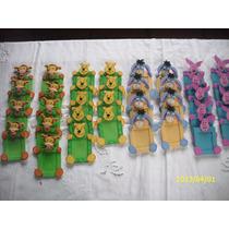 Souvenirs De Winnie The Pooh Y Sus Amigos