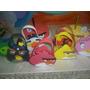 Bolsitas Para Golosinas O Sorpresitas Angry Birds Y Otros