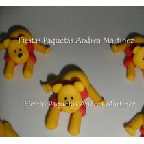 Fiestas, 1 Año , Souvenirs De Porcelana Winnie The Pooh