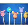 Souvenirs Brochettes ,backyardigans Ben 10 Kitty Pooh Mickey