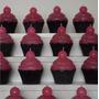 Vela Cupcake Arbol De La Vida
