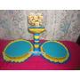 Adornos Cumpleaños Infantiles:souvenir, Paletas, Brochettes