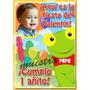 Carteles Banners Cumpleaños Suvenirs Imanes De Regalo