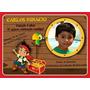 Tarjetas De Cumpleaños Invitaciones Infantiles Jake Y Los Pi