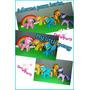 Adorno Para Torta . My Litlle Pony.