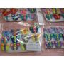Aplique Masa Flexible Mariposas- Flores- 3cm Docena
