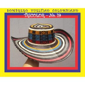 7b22beeb19926 Llavero Sombrero Colombiano en Mercado Libre México
