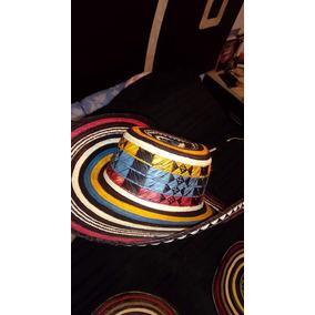 a400d9549c906 Sombreros Colombianos - Otras Artesanías Artesanales en Mercado Libre México