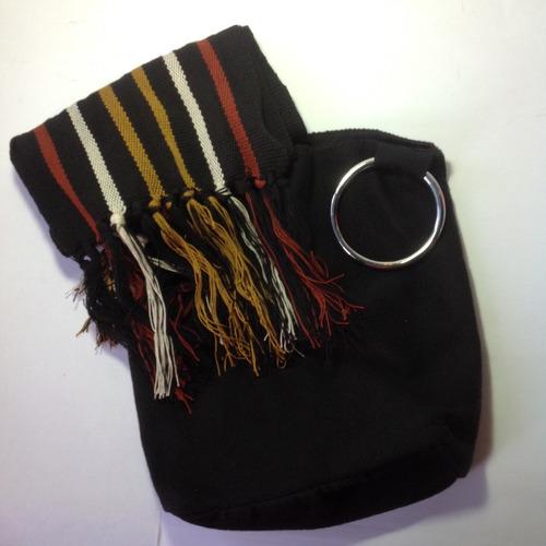 artesanias colombianas bolsos wayuu original elegante