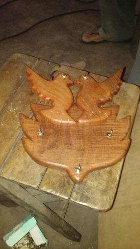 artesanias de algarrobo