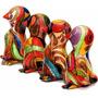 Exclusivas Esculturas Diseño Decorativo Único Hechas A Mano