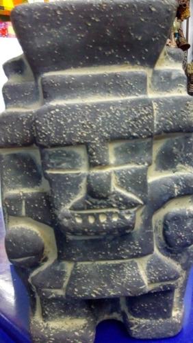 artesanías prehispánicas, precio por pieza,dioses aztecas