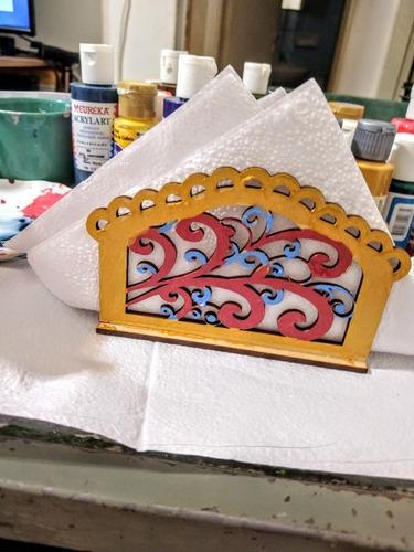 artesanías y adornos