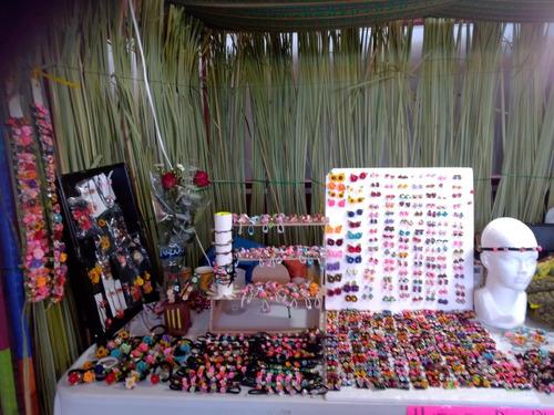 artesanías y productos naturales