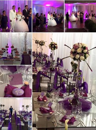 artevent banquetes by yolanda maldonado