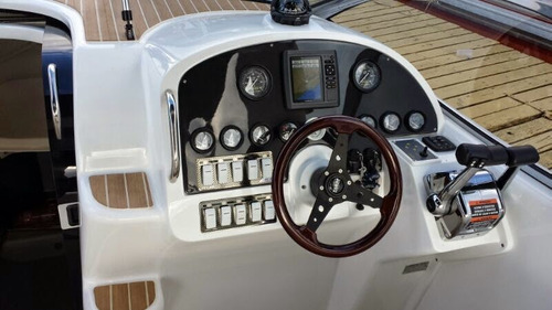 arthmarine 295 motor 2 4.3 v6 volvo 2014 virtual nautica