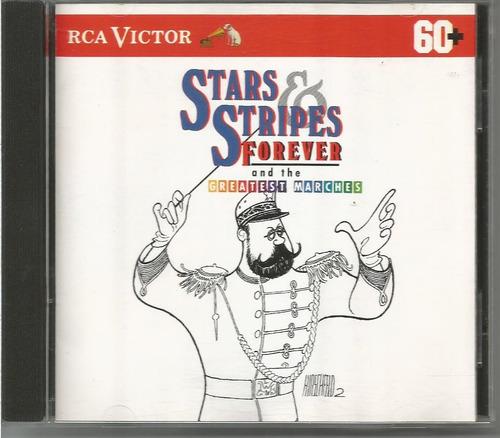arthur fiedler/boston pops-stars and stripes forever.