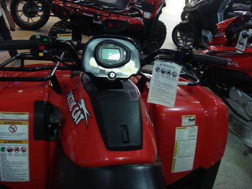 artic cat 500 toring 4x4 okm entrg.inmed bansai motos