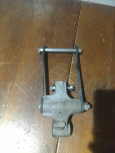 articulação do amortecedor kawasaki z750 original zerada