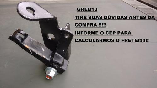 articulador da embreagem caminhonete gm c10 c14 c15