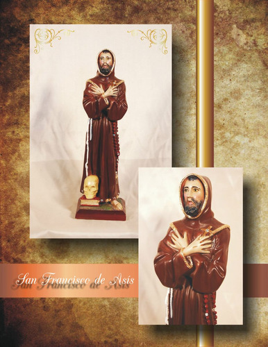 articulo religioso e imagenes san francisco de asis