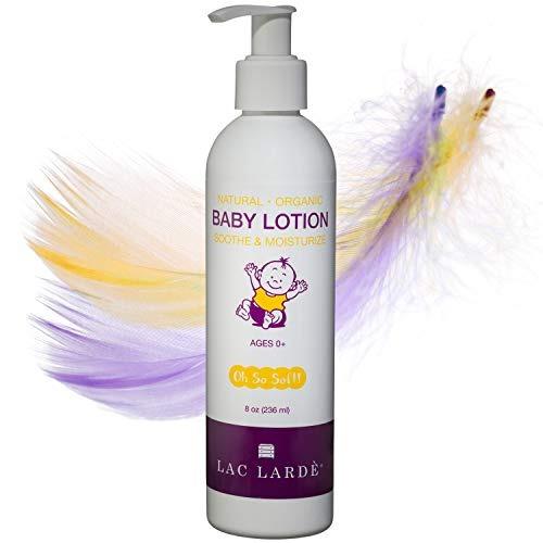 articulos baños del bebe la loción para