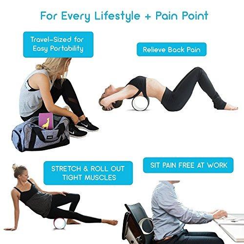 Artículos De Yoga Aro Para Rutina De Ejercicio Más Avanzado ... 805541ae70ea
