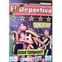 Revista El Deportivo Año 3 No. 51 1997 Peñarol