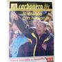 Peñarol Revista Carbonero 7 Mayo 2001 Ultimas Noticias