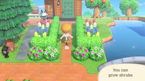 articulos especificos animal crossing y pokemon