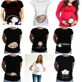 336c154bb Blusas Playeras Maternidad Embarazada Moderna. 26 vendidos - Chihuahua ·  Playera Personalizada Para Mamá Embarazada Bebe Proxima Mom