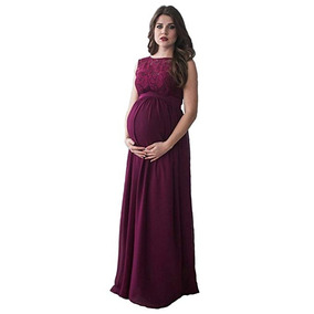 2f56363c9 Femenina Ropa Vestidos Para Embarazadas Largos en Mercado Libre México