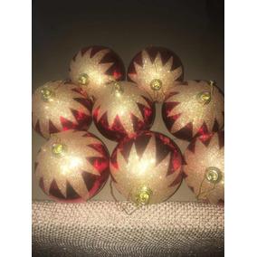 a0965c00dc223 Bolas De Navidad - Artículos para Navidad en Mercado Libre Venezuela