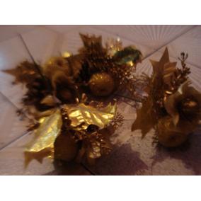 cff3ab0343dcb Adorno De Navidad Usado - Decoración