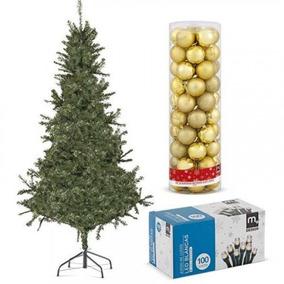 e2cf8f3229bda Arbol Navidad Luz Led - Artículos para Navidad en Mercado Libre Colombia