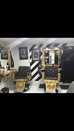 artículos para barberia y manicura