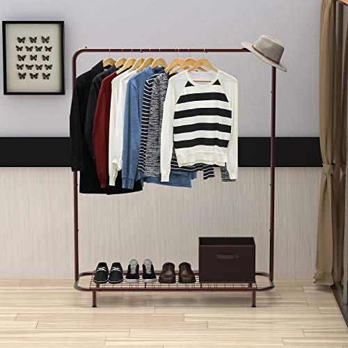 articulos para el hogar simples - perchero para ropa con est