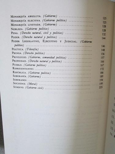 artículos políticos de la enciclopedia - diderot d'alambert