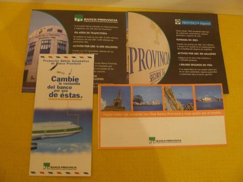articulos publicidad banco de la provincia de buenos aires f