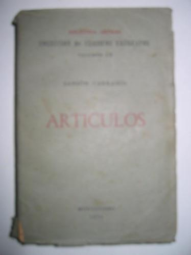 articulos sanson carrasco biblioteca artigas m i p p s 1953