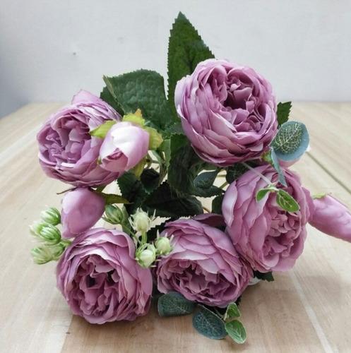 artificiales decoracion flores artificiales