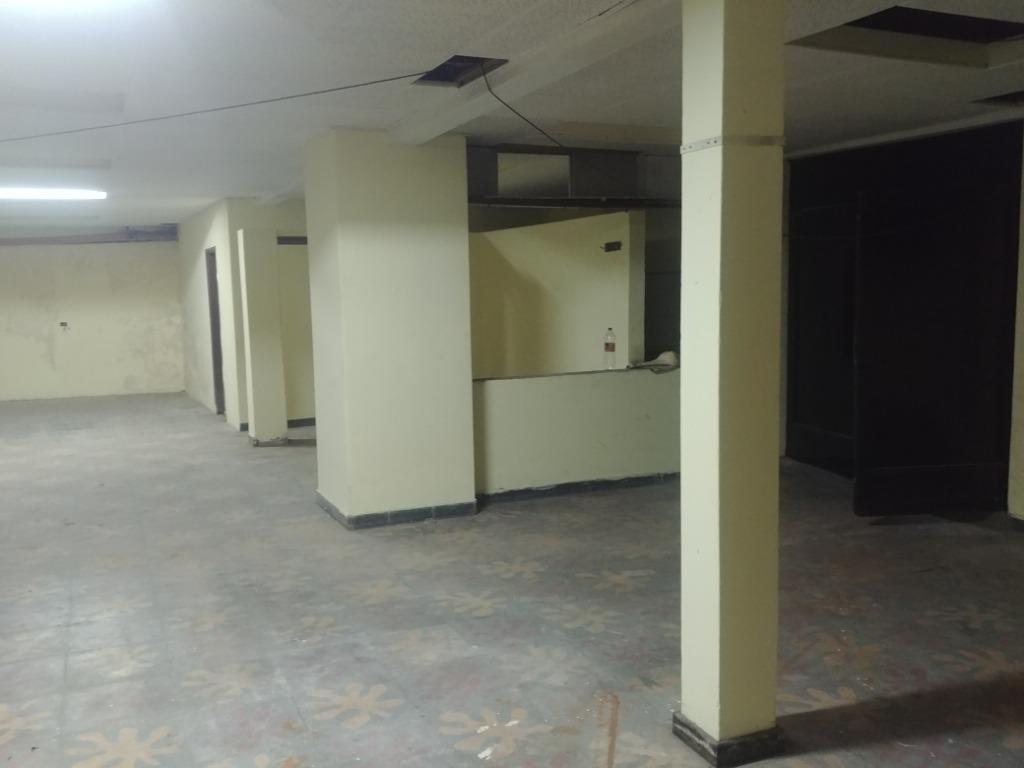 artigas esquina yerbal - local, depósito en subsuelo 650 m²