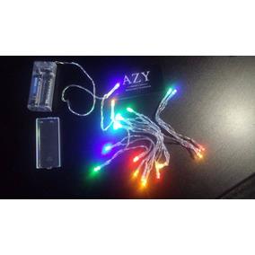 7cbd738bc Mini Regador Colorido - Artigos de Natal Pisca Pisca no Mercado ...
