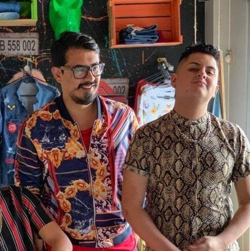 artista de género urbano nuevo en su carrera musical