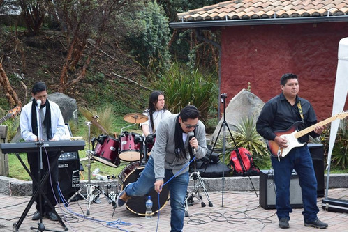 artista, grupo musical cumples matrimonios eventos serenata