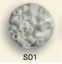 artkal beads bolsita 30g c/500 midi (5mm) hama perler