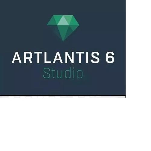 artlantis studio 6 arquitectura ingenieria win 64bits
